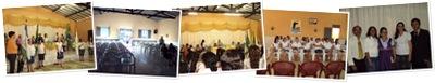 Exibir Festa do Circulo de Oração em Aratuba periodo da Tarde
